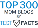 top mommy blogs