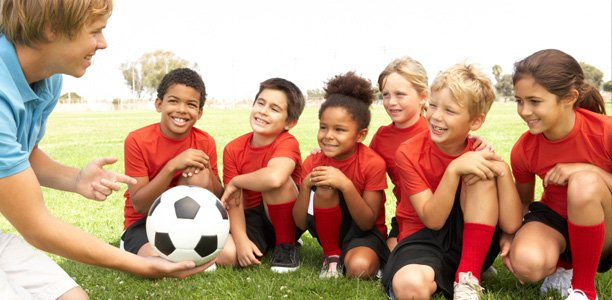 Providing Organized Sports For Kids Doesn't Have To Be Expensive