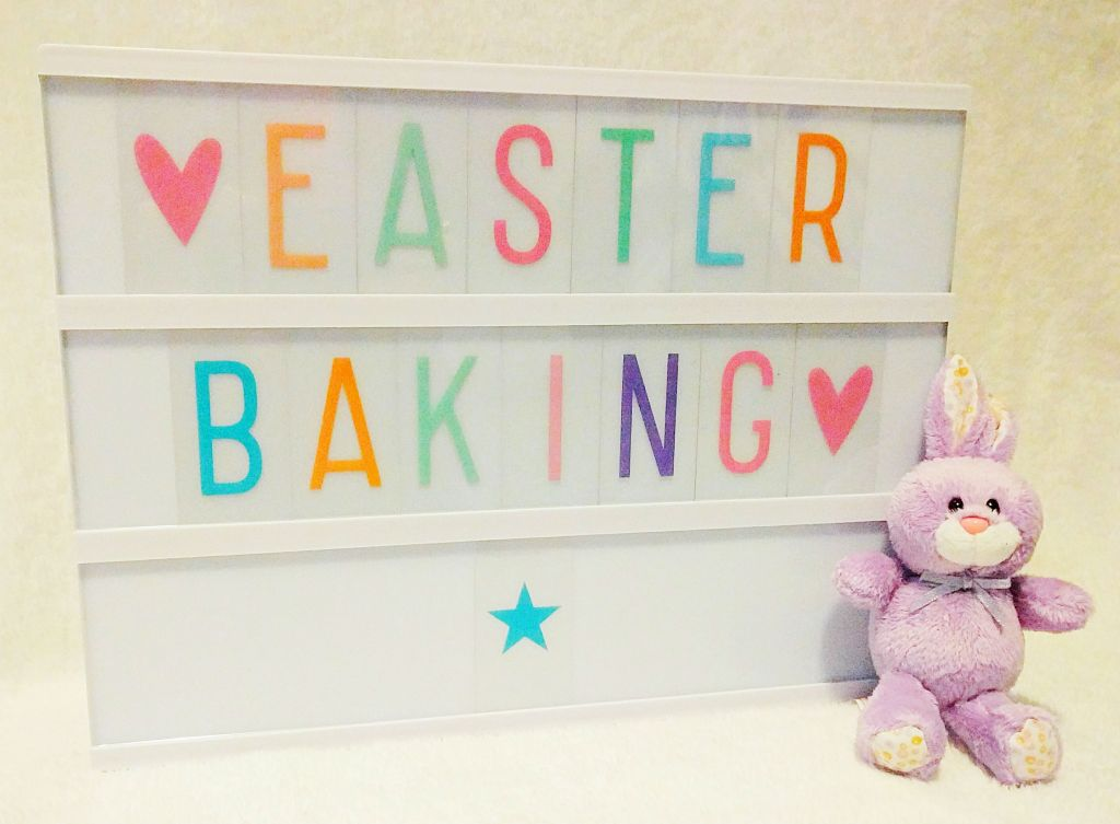 2 EASY EASTER BAKING RECIPES FOR KIDS