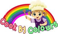 cook by colours logo