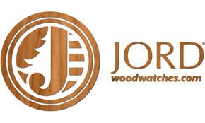 jord watch logo