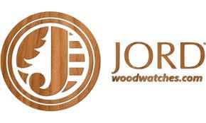 jord watch logo