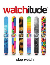 watchitude logo