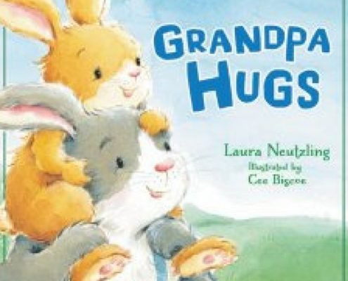 book about grandpa