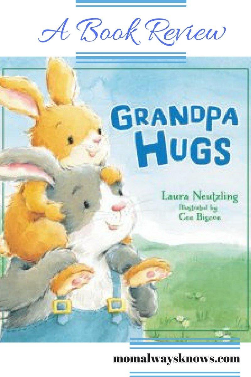 book about grandpa