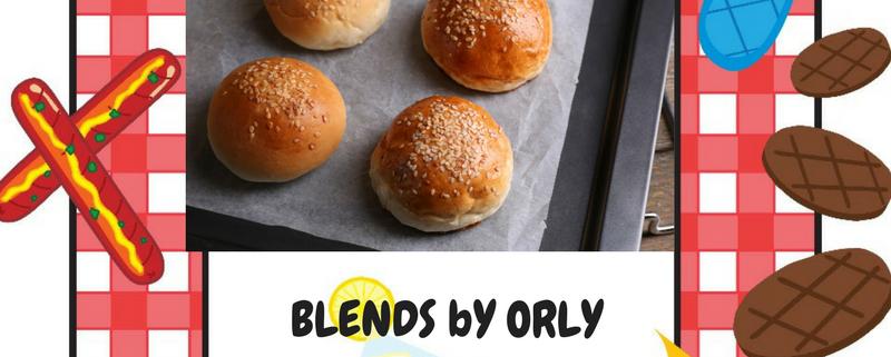 how do i make hamburger buns