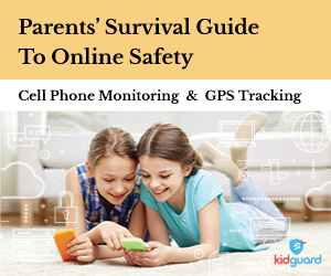 online safety for kids book
