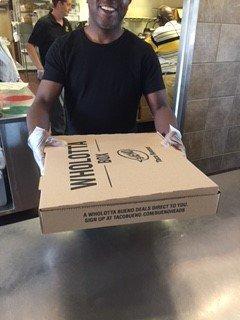 Wholotta Box
