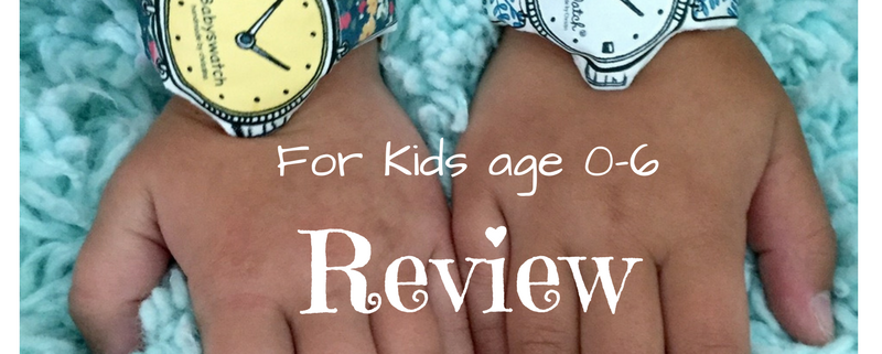 review of babyswatch