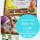 how do i teach my kids to cook