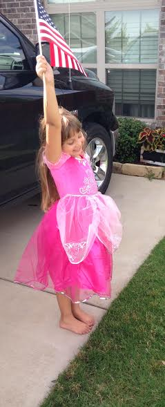 princess dress giveaway