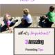 tips to raise godly kids