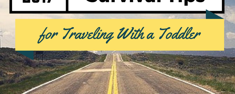 tips for road trip with kids