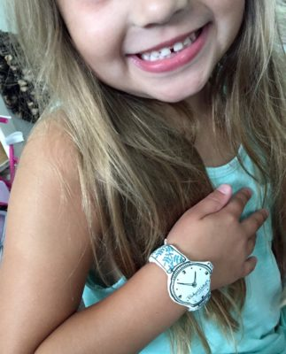 cute watches for kids