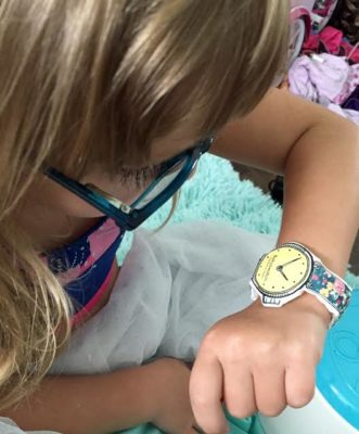 babyswatch for kids
