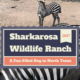 review of sharkarosa wildlife ranch