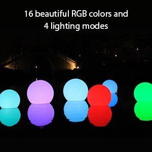 Loftek LED Cube Light
