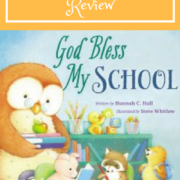 Books about god for kids