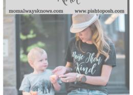 tips for mom on raising kids