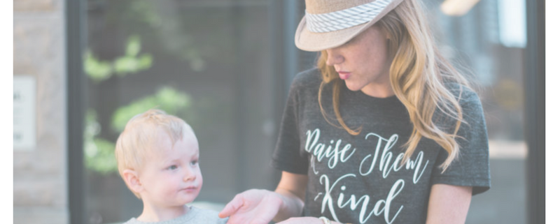 tips for mom on raising kids