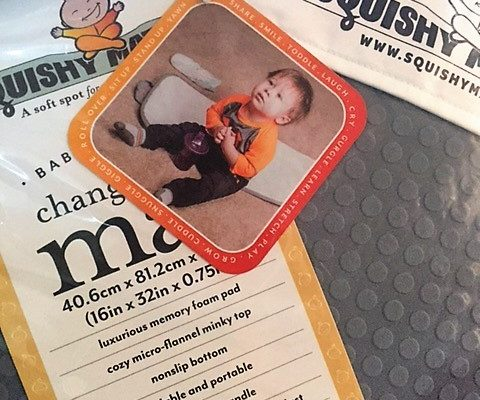 squishy mat for kid