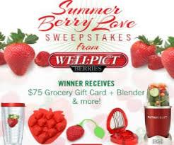 summer berry love