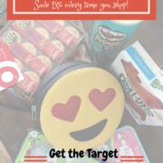 printable coupons target