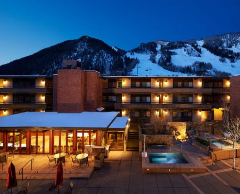 cheap condo in aspen