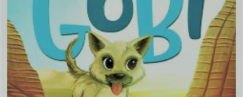 Gobi book review