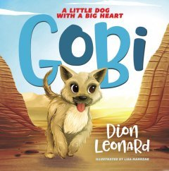 Gobi Children's book review