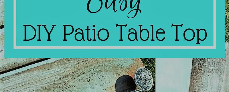 easy table top rehab