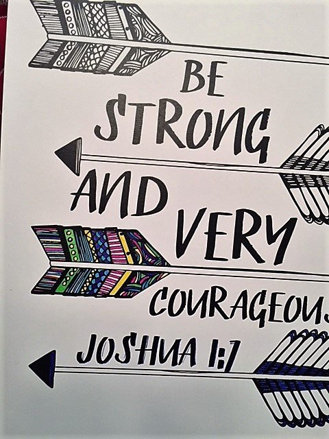 joshua 6 bible verse