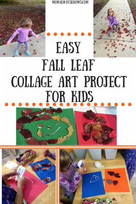 projects with leaves