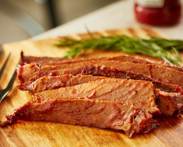 easy and quick brisket recipe
