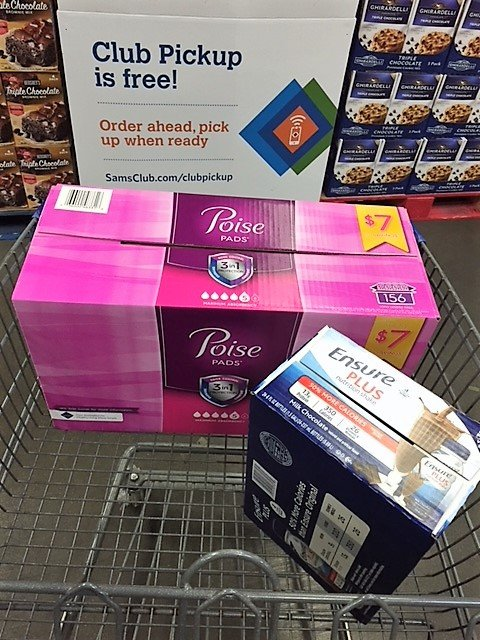 sam's club scan and go