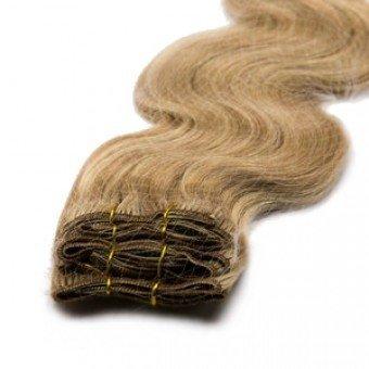 weave clip in