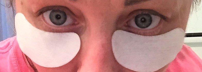 eye mask for under eye circle