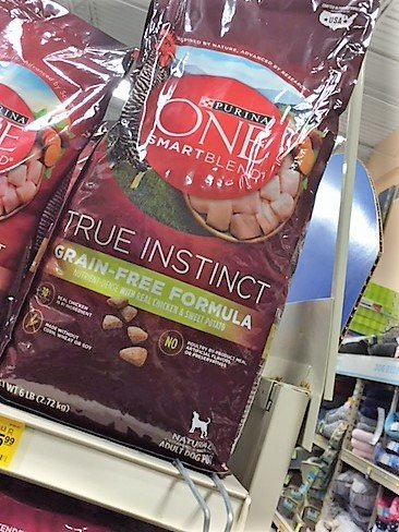 purina one smartblend flavors