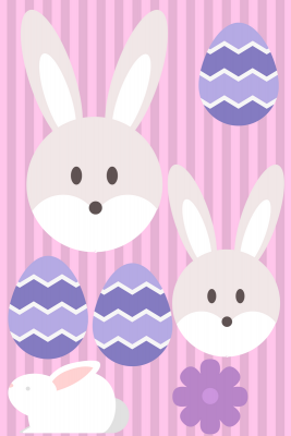 bunny printables for kids