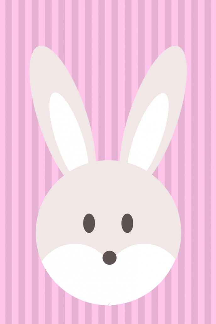 Easter bunny free download