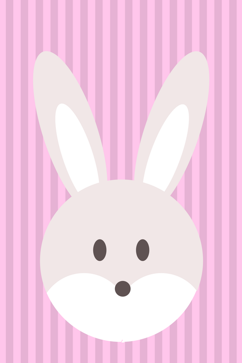 Free Easter Cutouts and Printables for Kids- Craft Time Mom