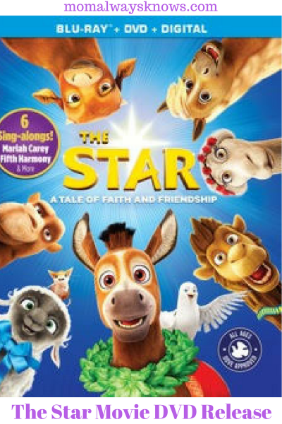 The Star Movie DVD Release plus Devon Franklin Bible Study