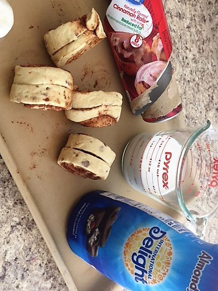 international delight creamer recipe