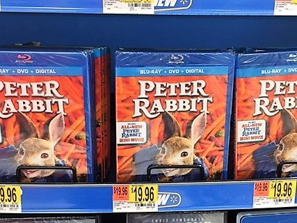 cute movies about rabbits