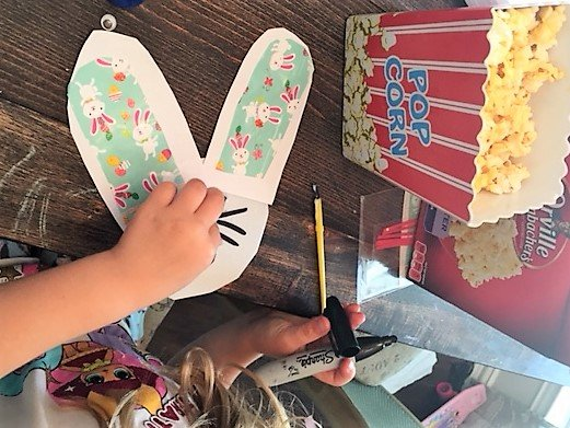 fun easy easter crafts for kids