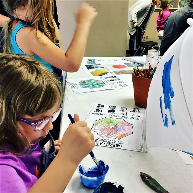 creative arts guild of wylie class