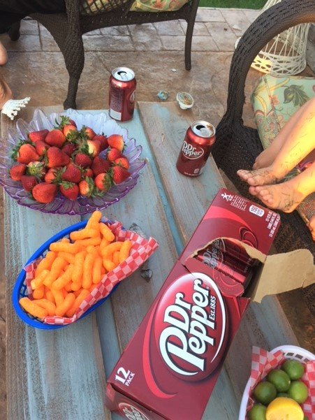 dr pepper summer contest