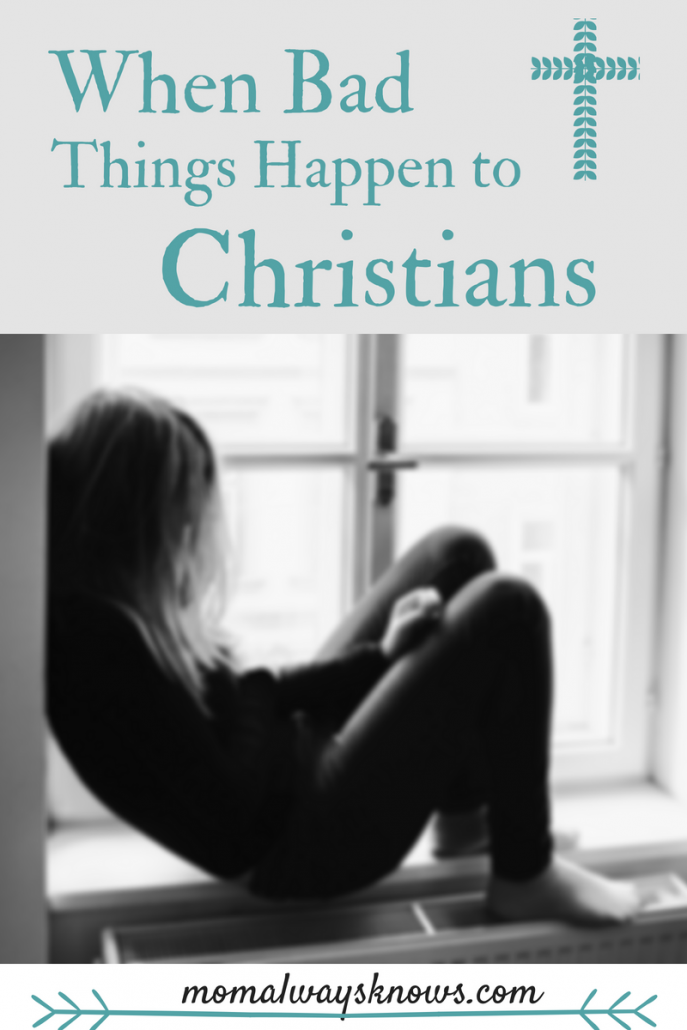 trials and tribulations christian life