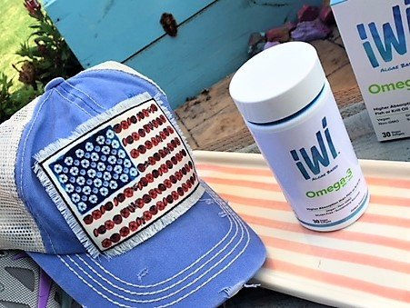 iWi supplements review