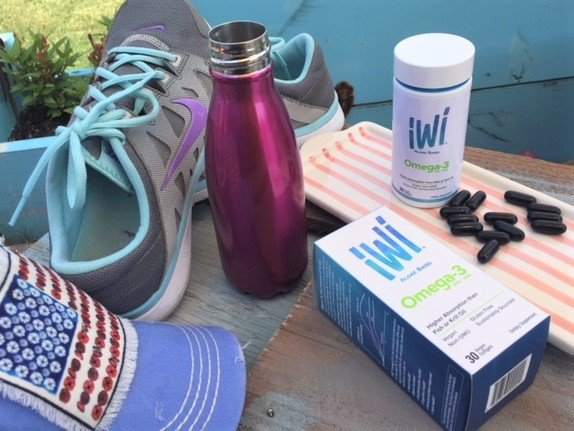 Omega-3 health benefits